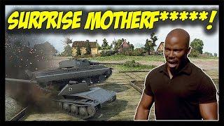 ► World of Tanks: SURPRISE MOTHERF*****... BOOM! - RNGesus #36