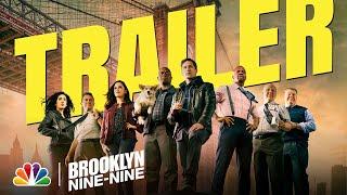 One Last Ride   Official Trailer   Brooklyn Nine-Nine