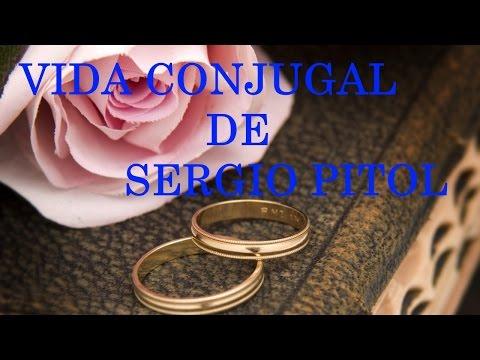 VIDA CONJUGAL DE SERGIO PITOL