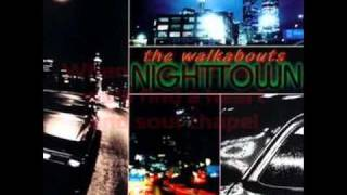 The Walkabouts Tremble (Goes The Night) 2000 Bruxelles with The Nighttown Orchestra