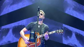 Eric Church 'How 'Bout You' - American Airlines Center (Dallas, TX) - 4/13/2019