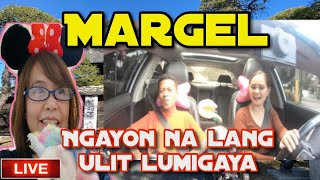 #MARGEL NGAYON MULING LILIGAYA  WALANG IWANAN | PROMOTE YOUR CHANNEL