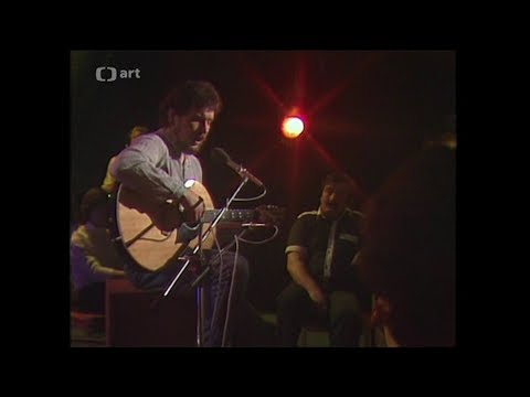 Wabi Daněk - Pojď dál - 1985