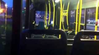 preview picture of video 'Metroline Alexander Dennis Enviro 200 DEL853 LK08 DWF'
