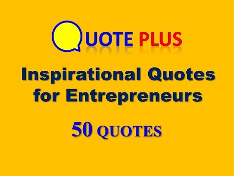 mp4 Entrepreneurship Quotes Images, download Entrepreneurship Quotes Images video klip Entrepreneurship Quotes Images