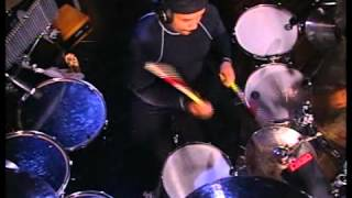 Carter Beauford - Say Goodbye