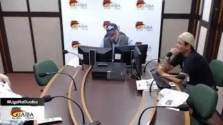 Jornalista se demite ao vivo após entrevista com Bolsonaro (Assista)