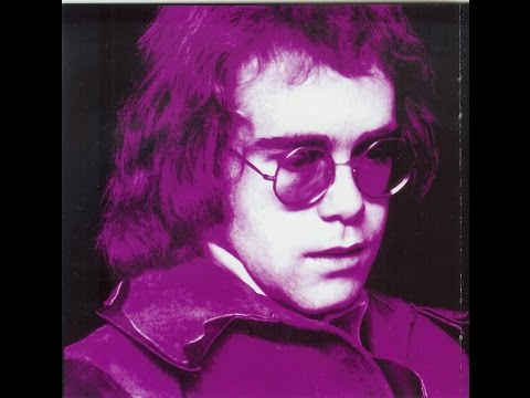 Elton John - The Greatest Discovery (1970) With Lyrics!