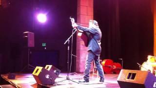 Jackson Cash -- Tennessee Flat-Top Box