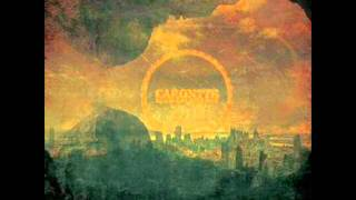Carontte - When The Sky Is Burning / When The World Is Falling Down