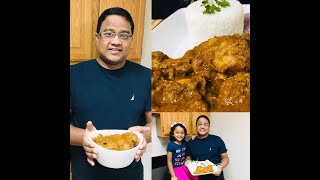 #Chicken Curry | How to make East Coast Chicken Curry  from Milu's Kitchen |Good Foods Good Moments|