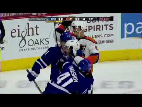 Cole Bardreau vs. Dmytro Timashov