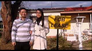 Renting a home: Introduction to renting a property in NSW.