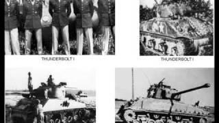 Sherman ace tanker