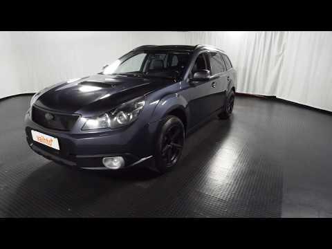 Subaru OUTBACK 2,0 TD VA, Farmari, Manuaali, Diesel, Neliveto, FKS-597