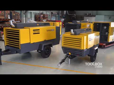 Atlas Copco - Enablers - Corporate Films
