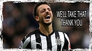 Review | Newcastle United 1-1 Liverpool