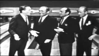 Milton Berle & The Ritz Brothers (1961)