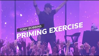 This Daily Habit Will Prime Your Brain To Be Its Best | Tony Robbins