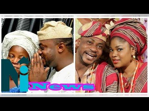 Odunlade Adekola new wife: is it a rumor?