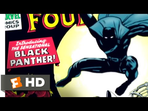 With Great Power: The Stan Lee Story (2010) - Stan the Revolutionary Scene (7/10)   Movieclips