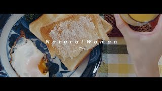 New Release [Music Video] J-RU Natural Woman