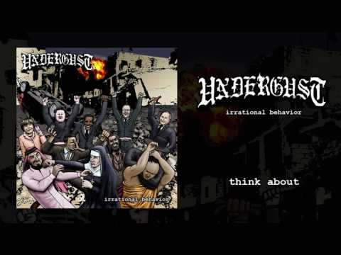 Undergust - UNDERGUST - Think About