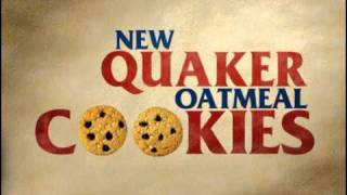 quaker oats vanishing oatmeal chocolate chip cookies