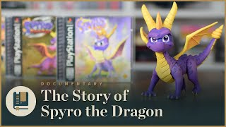 The Story of Spyro the Dragon | Gaming Historian - dooclip.me