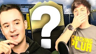 IN FORM JAMIE VARDY IS A BEAST! - FIFA 17 ULTIMATE TEAM