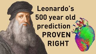 Leonardo was even more of a genius than you thought