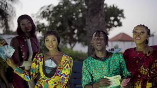 ST Gambian Dream- KODO BAY KODO (Official Video)
