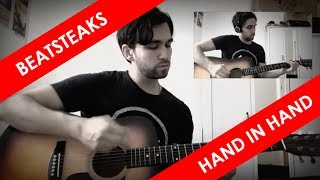 WRA - Hand In Hand (Beatsteaks acoustic cover)