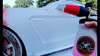 TORQ Big Mouth Foam Cannon | Auto Fanatic