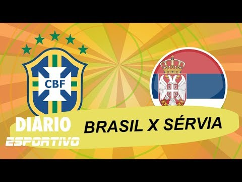 Diário Esportivo debate os últimos jogos da Copa do Mundo e o próximo desafio da Seleção Brasileira