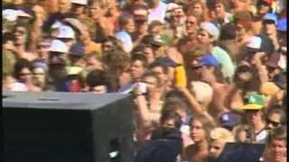 The KKK Took My Baby Away - The Ramones Live in San Bernardino 1982