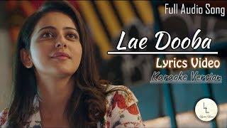 Hindi Songs Lae Dooba Lyrics - Thereset