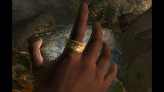 The Elder Scrolls V: Skyrim  -  САМОЕ МОЩНОЕ ОРУЖИЕ + БЕССМЕРТИЕ + КОЛЬЦО САУРОНА