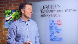 Acceptable Liquids with Intermittent Fasting