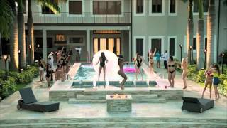 Latin Party - VJ Eddiemix - (Video Mash up) Marc Anthony, Pitbull, Shakira, Romeo, etc.