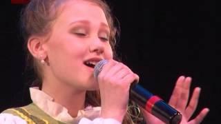 В Великом Новгороде состоялся гала-концерт первого открытого вокального конкурса