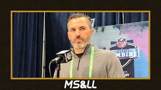Signs Point to Kevin Stefanski Calling Plays For the 2020 Browns - MS&LL 8/6/20