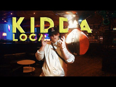 KIDDA - LOCA