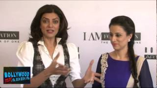 Sushmita Sen & Rouble Nagi Host Power Luncheon For I AM Foundation