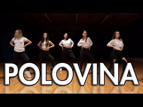 Ka-Re Prod - POLOVINA (Dance Video) 🇦🇲 🇹🇲 🇷🇺 | Choreography | MihranTV