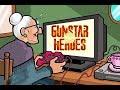 Gunstar Heroes Os Melhores Gr ficos Do Meg o