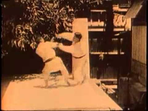 Profesor Henry Seishiro Okzaki - Kodenkan Danzan Ryu Jujitsu