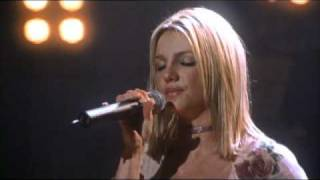 Britney Spears - Not A Girl Not Yet A Woman [Crossroads Version]HD