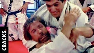 Esta Es La Pelea En La Que Chuck Norris Fue Derrotado