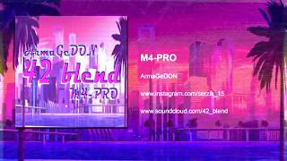 Video ArmaGeDON - M4-PRO (Prod. Enfermo)